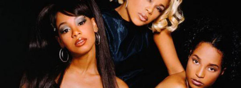 Best Female R&B Group of the 90′s
